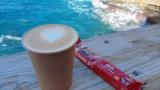 קפה מול הים 3